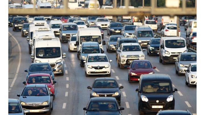Türkiye İstatistik Kurumu (TÜİK) verilerine göre trafik kazalarında bir yılda 6 bin 675 kişi hayatını kaybetti