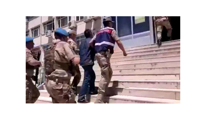 Diyarbbakır'da PKK adına komite kurup yöneten terörist yakalandı