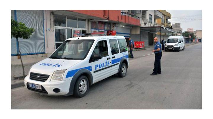 Adana'da eşini, araçla çarpıp, dövdü, tabancayla vurduktan sonra hastaneye götürdü