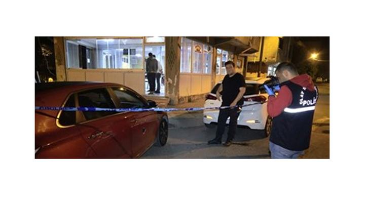 Sultangazi'de kahvehaneye pompalı tüfekle saldırı: 2 yaralı
