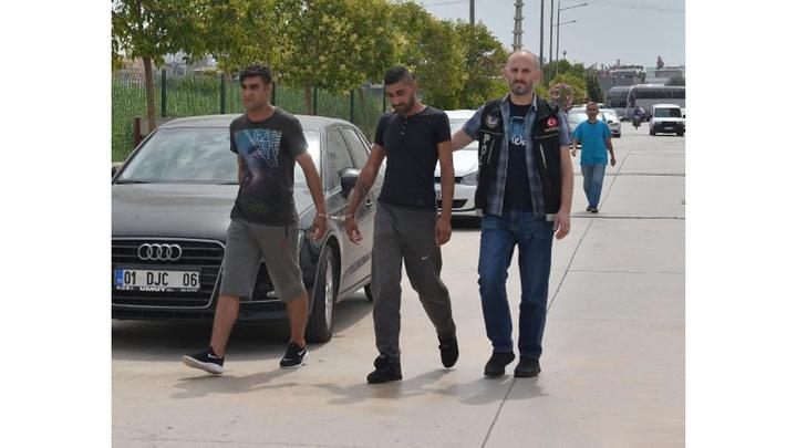 Adana'da uyuşturucu operasyonu: 3 kişi tutuklandı