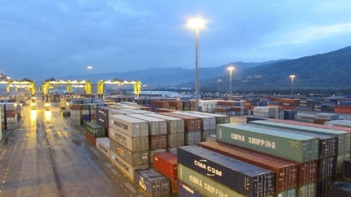 Gaziantep,  ihracatta Mayıs ayı rekorunu kırdı
