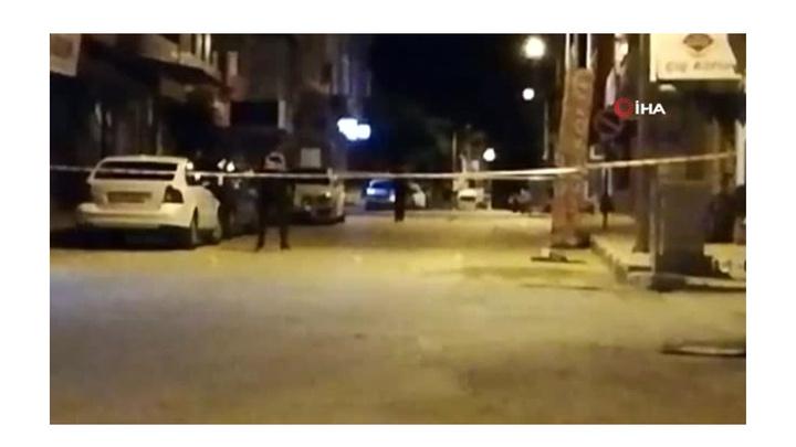 MHP Eşme İlçe Başkanı, silahlı saldırıda vuruldu