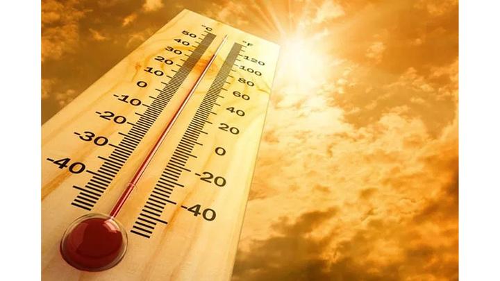Erzincan ve Iğdır'da sıcaklık 35 derece