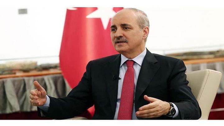 Numan Kurtulmuş: 'İstanbul seçimlerinde çok başarılı bir sonuç alacağız'