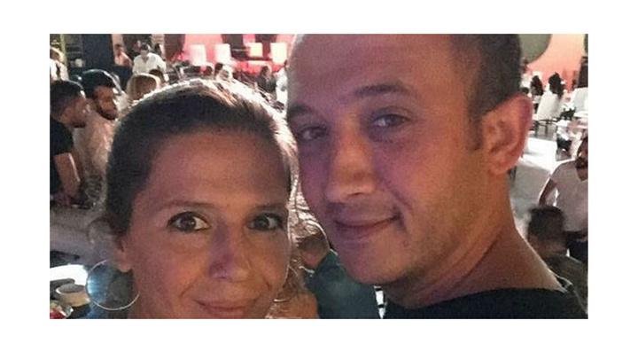 Bozcaada'da botla denize açılan milli sporcunun eşi ve arkadaşındanhaber alınamıyor