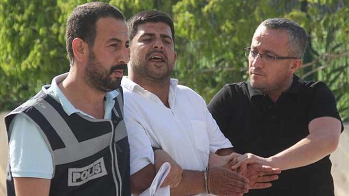 """Adana'da alkollü şahıs çocukluk arkadaşını öldürdü, """"Cinayet mi işledik"""" dedi"""