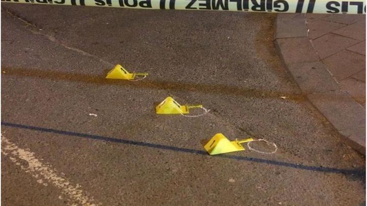Şanlıurfa'da akrabalar arasında çıkan silahlı kavgada 4 kişi yaralandı