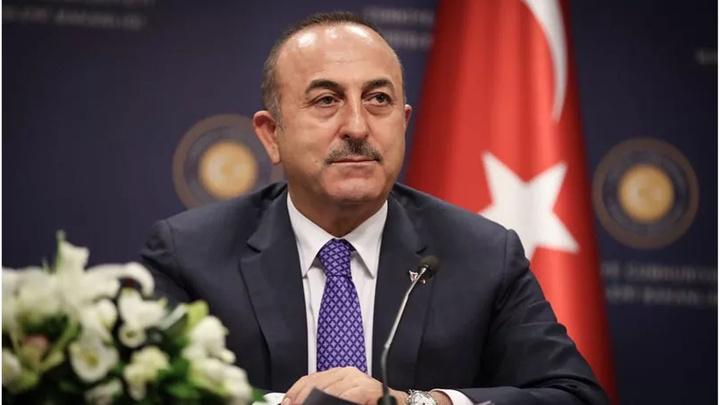 Dışişleri Bakanı Mevlüt Çavuşoğlu, Barzani'nin yemin törenine katılmak üzere Erbil'e gidiyor