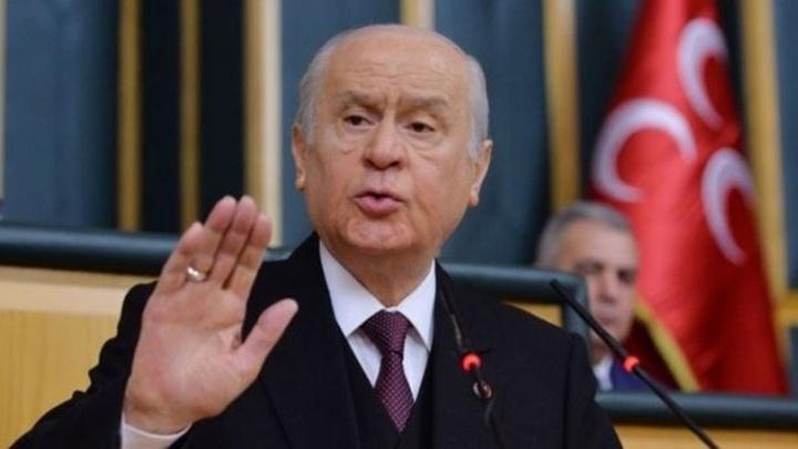 MHP Lideri Devlet Bahçeli 14 Haziran'dan itibaren İstanbul'da