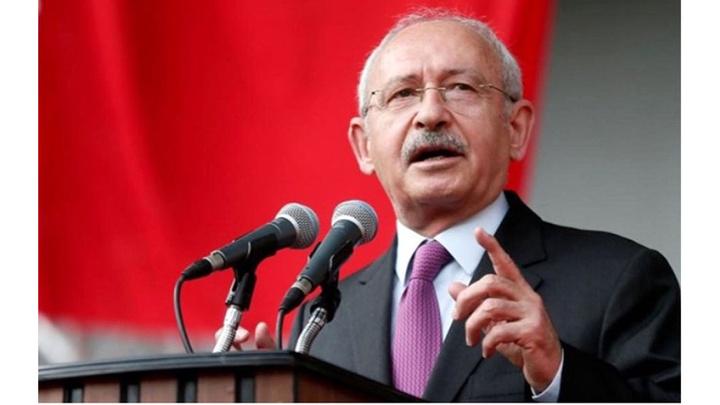 CHP Lideri Kemal Kılıçdaroğlu: Sandık başındakilere oy kullanacakların isim listesini vereceğiz