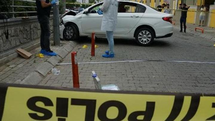 Aydın'da baba-oğul kavgası kazaya neden oldu, kazada 3 yaralı