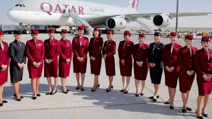 Katar Havayolları Türkiye'de kabin görevlisi arıyor