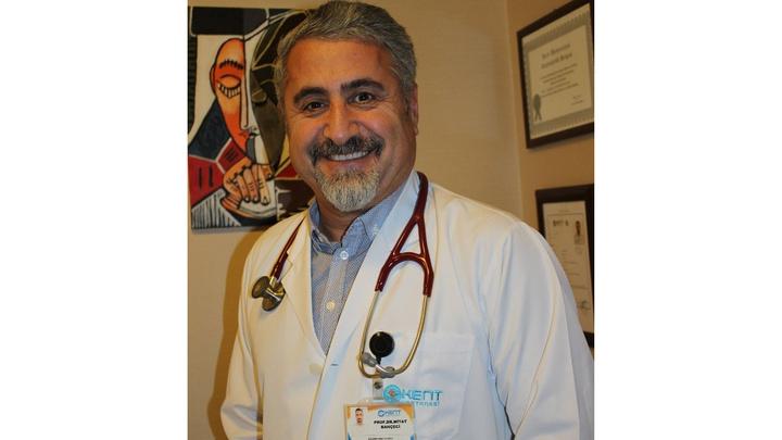 Prof. Dr. Mitat Bahçeci, Cushing Sendromu'nun belirtilerini açıkladı