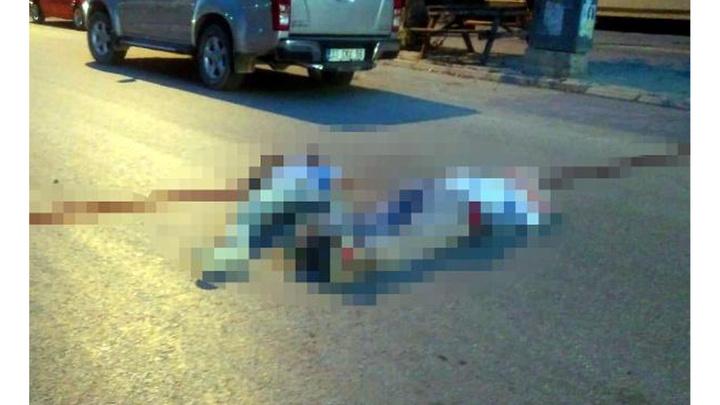 Mersin'de pompalı dehşet: 2 kişiyi öldürdü ardından intihar etti