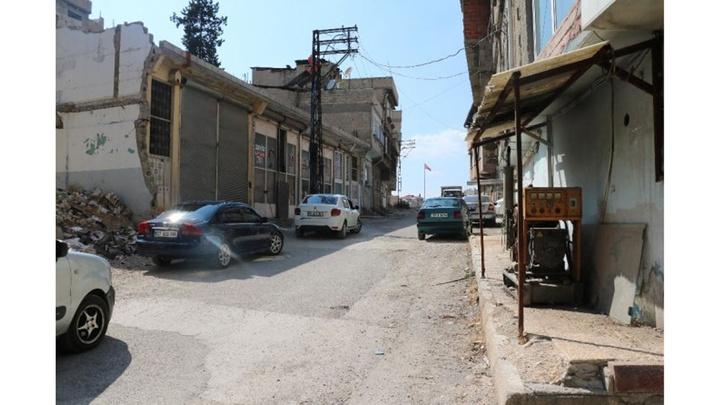 Gaziantep'te akrabalar arasındaki bıçaklı kavga kanlı bitti