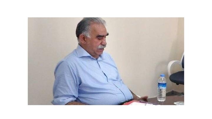 Abdullah Öcalan, HDP'ye 23 Haziran seçimlerinde tarafsızlık çağrısında bulundu