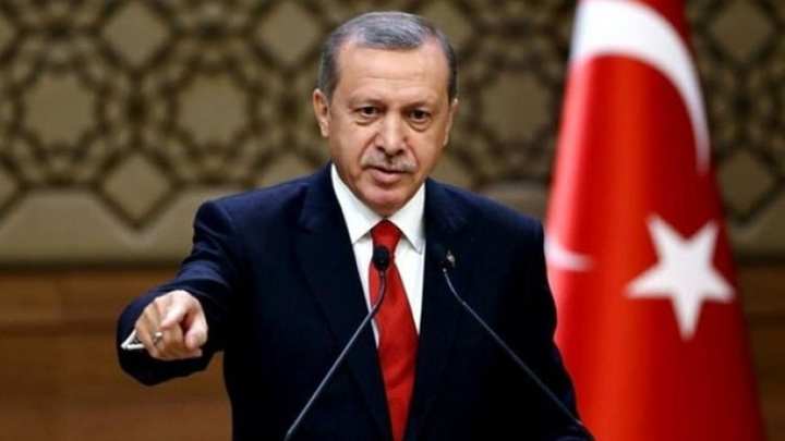 Cumhurbaşkanı Recep Tayyip Erdoğan yabancı medya temsilcileriyle bir araya gelecek
