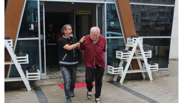 Kocaeli, Sakarya ve Tekirdağ'da 75 bin dolarlık vurgun yapan 3 Gürcü yakalandı