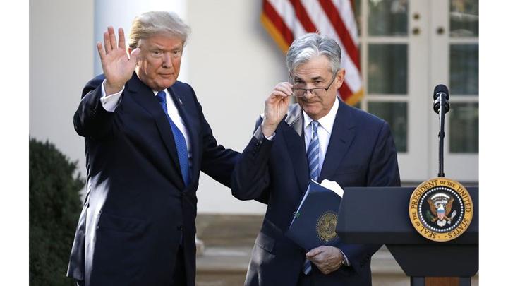 ABD Başkanı Donald Trump: Fed Başkanı Powell faizi en kısa sürede düşürmeli