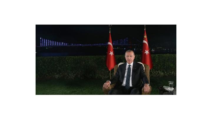 """Cumhurbaşkanı Recep Tayyip Erdoğan'dan """"Öcalan'ın Mektubu"""" açıklaması"""
