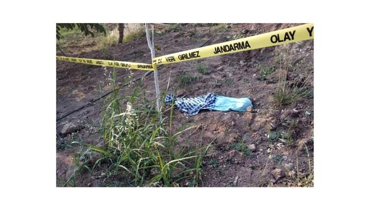 Kahramanmaraş'ta 6 yaşındaki Hanifi sulama havuzuna düşerek öldü