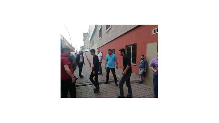 Kayseri'de yan bakma kavgası ölümle sona erdi