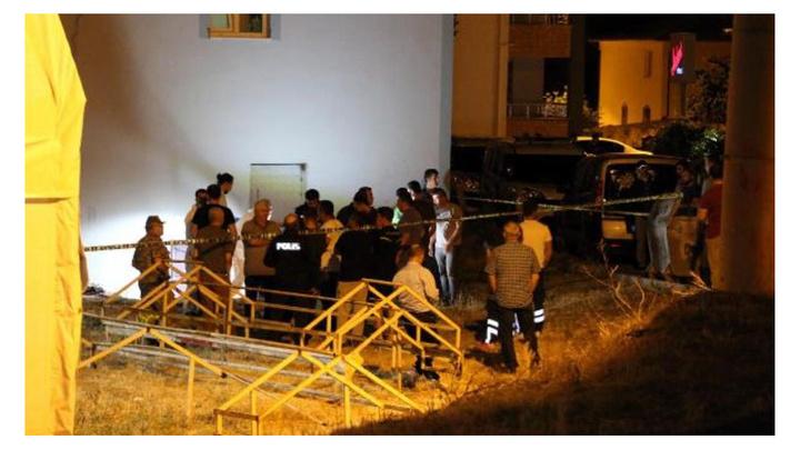 Erzincan'da 2 gündür haber alınamayan yüzbaşının cesedi bulundu