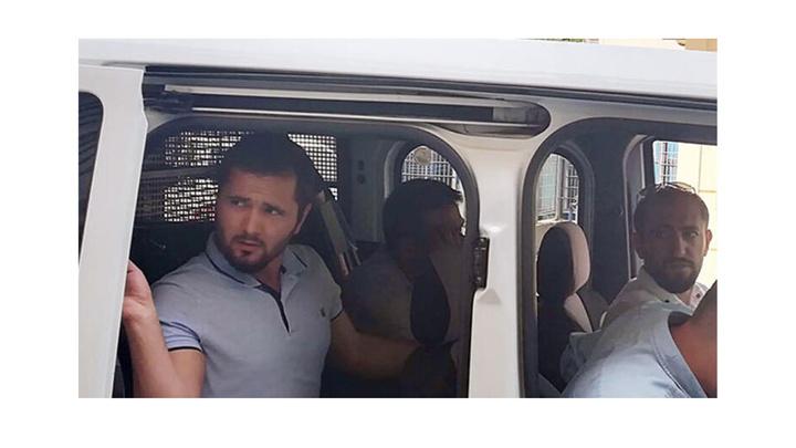 Gebze'de tacizcisini kalbinden bıçaklayarak öldüren genç tutuklandı
