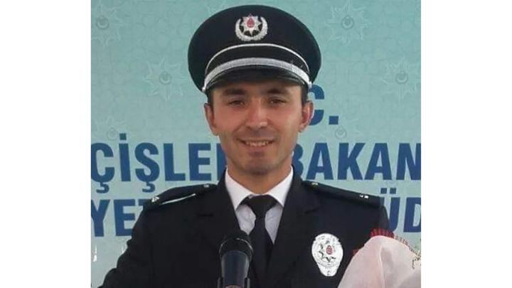 Çanakkale'de sivil ekip otosuyla kaza yapan komiser hayatını kaybetti
