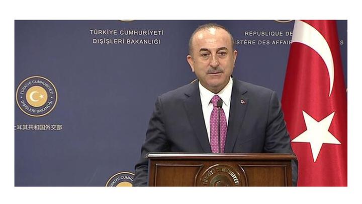 """Dışişleri Bakanı Mevlüt Çavuşoğlu: """"S-400 alımından vazgeçmemiz mümkün değildir"""""""