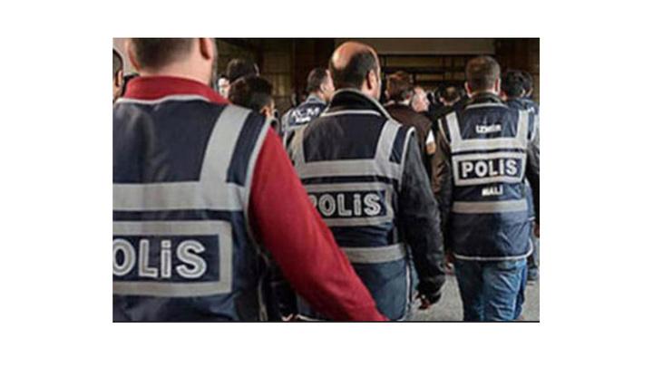 Kara Kuvvetleri Komutanlığı'na FETÖ operasyonu: 32 şüpheliye gözaltı kararı