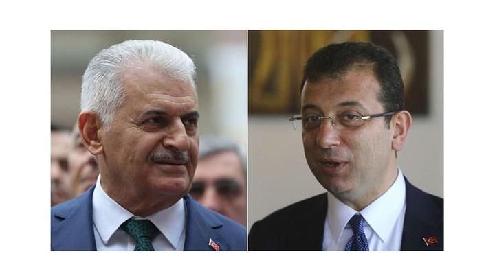 23 Haziran İstanbul seçimlerinin kesin olmayan resmi sonuçları belli oldu