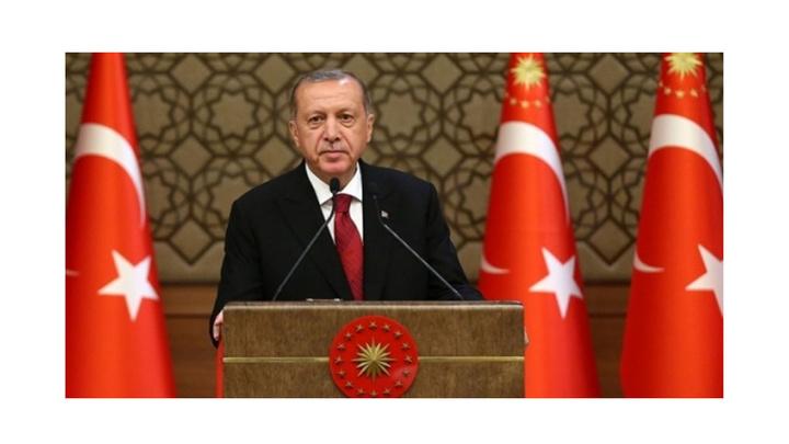 Recep Tayyip Erdoğan Cumhurbaşkanlığı Hükümet Sistemi'nde bir yılını geride bıraktı