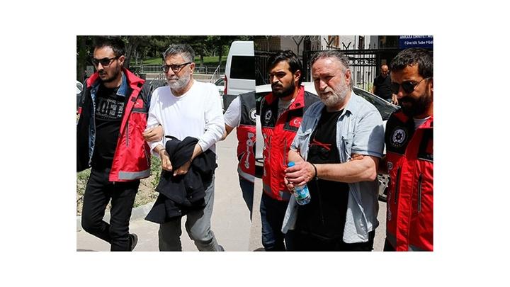 'Zümrüt Apartmanı' yazarı için 5 yıldan 10 yıla kadar hapis cezası talebi