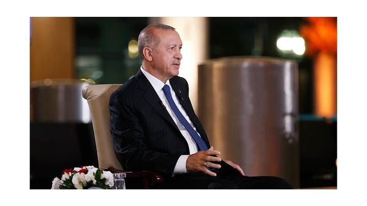 Cumhurbaşkanı Recep Tayyip Erdoğan: S-400 konusunda Trump Türkiye'nin endişelerini iyi biliyor
