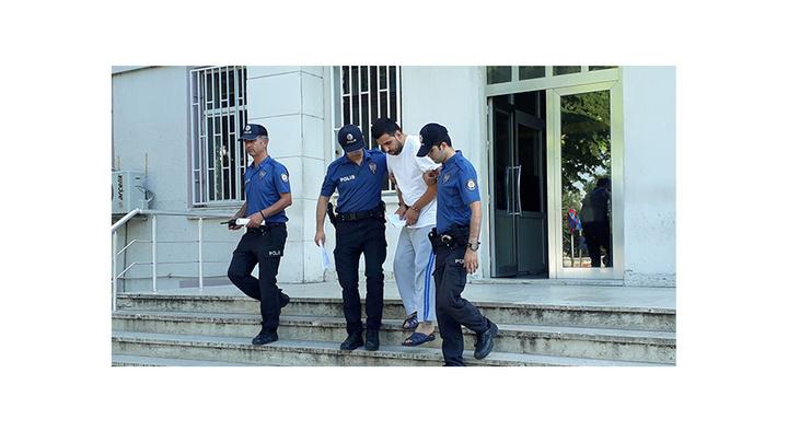 Edirne'de 10 kişinin öldüğü kazayla ilgili sürücü tutuklandı