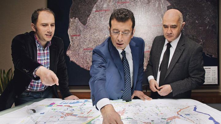 Mehmet Çakılcıoğlu, İBB Genel Sekreter Vekilliği'ne atandı