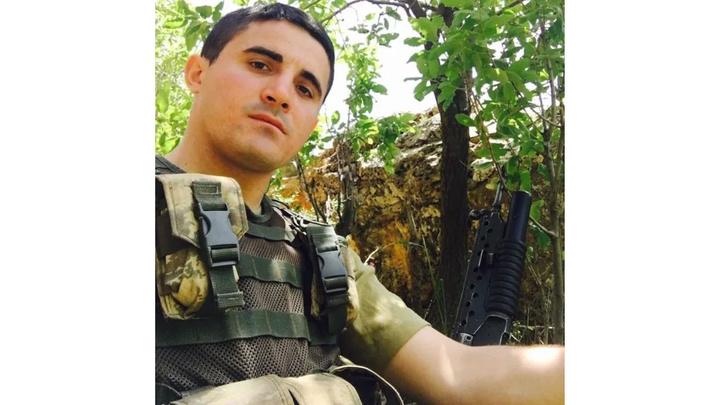 Hakkari'de teröristlerin açtığı taciz ateşinde evin tek oğlu şehit düştü