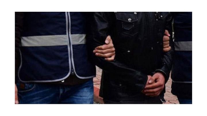 Nallıhan'da hırsızlık operasyonunda 4 kişi gözaltına alındı