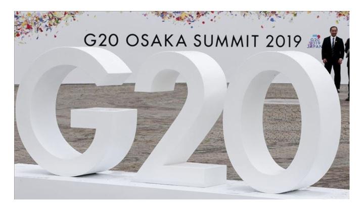 G20 Liderler Zirvesi sonuç bildirisi yayımlandı