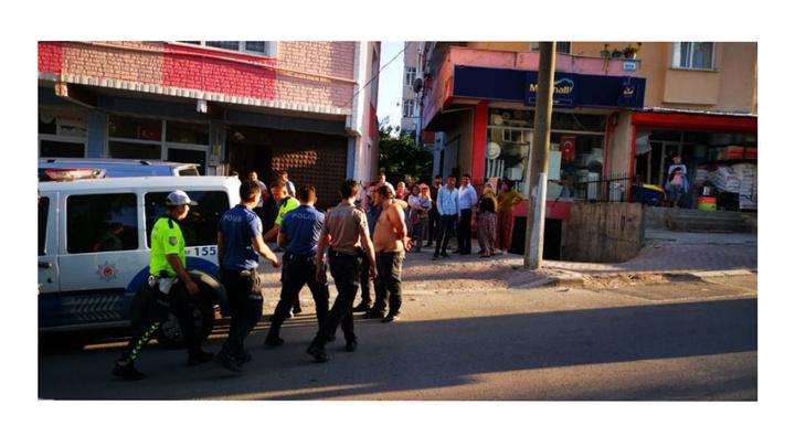 Kocaeli'de düğünde çıkan kavgada 11 kişi yaralandı