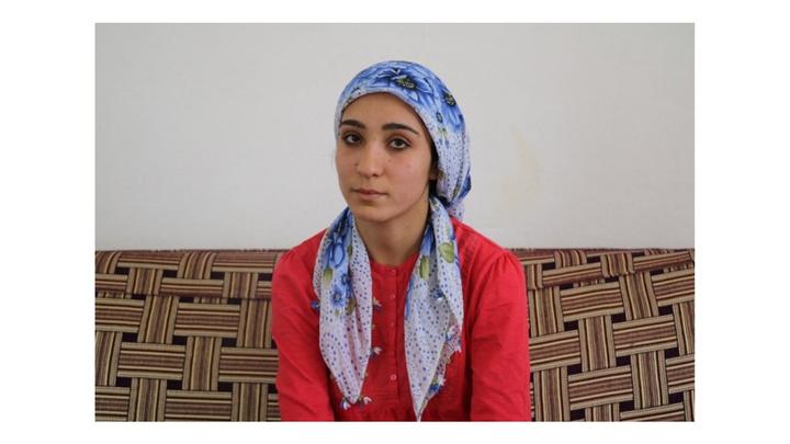 Gaziantep'te 3.5 yaşındaki çocuk, icra yoluyla annesinden alındı, babasına verildi