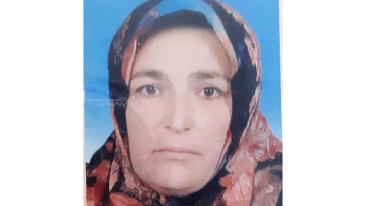 Yozgat'ta kenenin ısırdığı kadın toprağa verildi