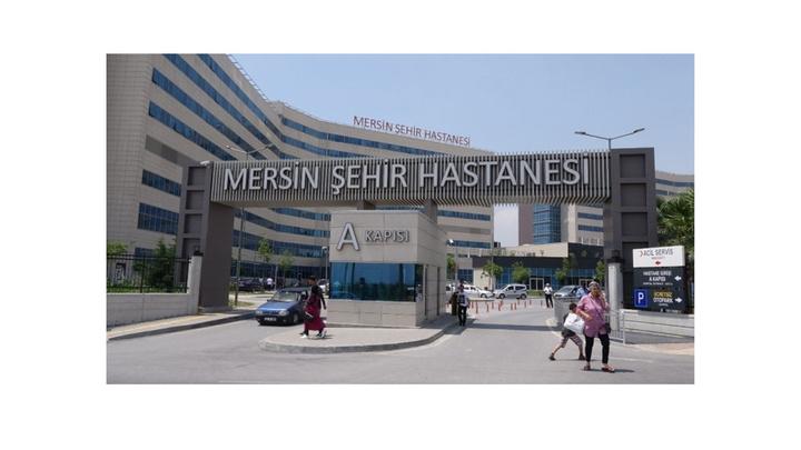 Mersin'de sahte alkol alan 2 kişi hayatını kaybetti