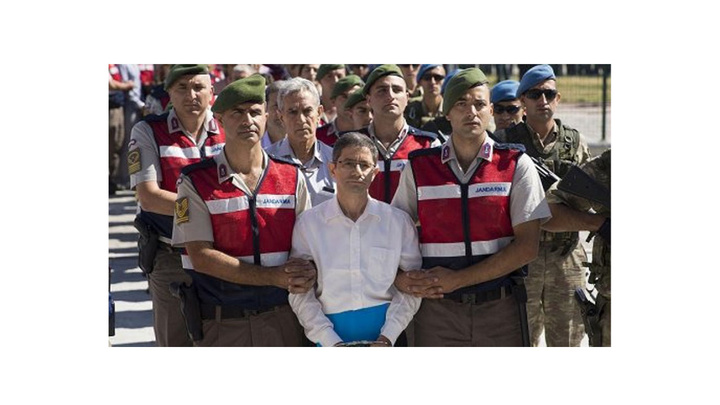 FETÖ'den yargılanan Kemal Batmaz'ın eşinin tahliye talebine ret