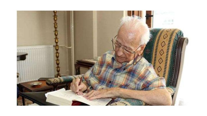 CHP'de İsmet İnönü döneminin son Genel sekreteriŞeref Bakşık 92 yaşında hayatını kaybetti