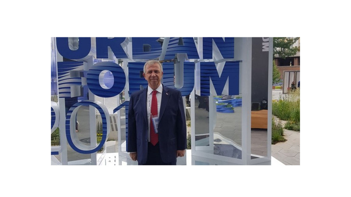 Mansur Yavaş'tan ilk resmi yurt dışı ziyareti Moskova'ya