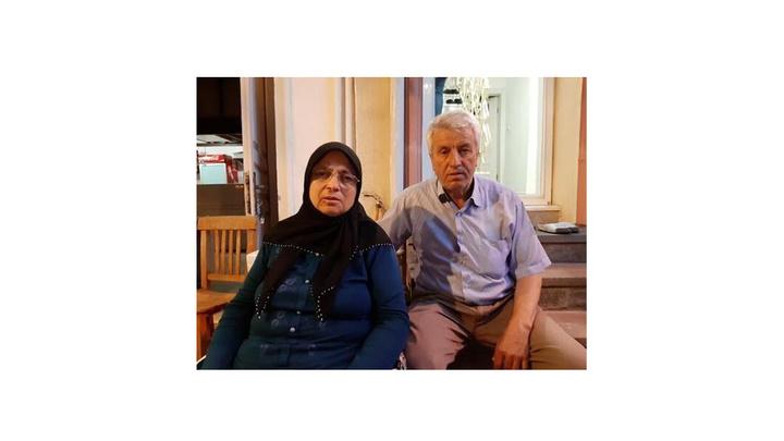 Bozcaada'da dövülerek öldürülen Ramazan'ın anne ve babası adalet istiyor!