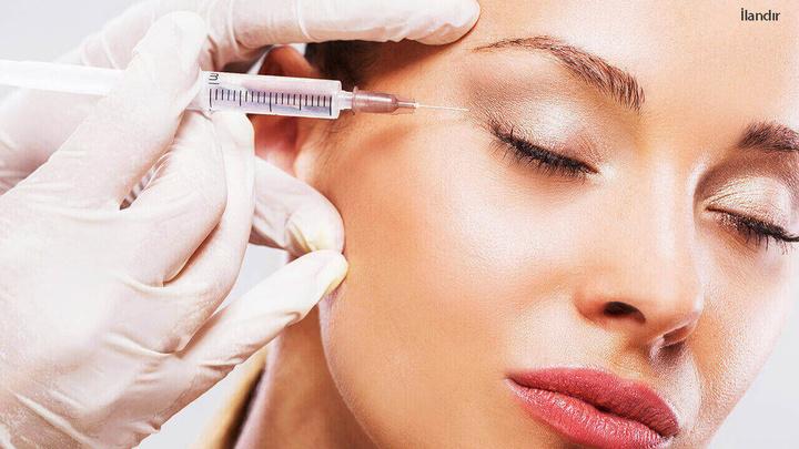 Botoks Hakkında Bilmeniz Gerekenler